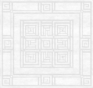PD-97 Conformity White (Art Deco)
