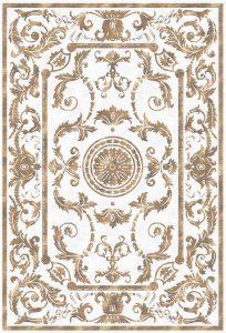 PD-67 Villa Rotonda White&Gold (Harmony)
