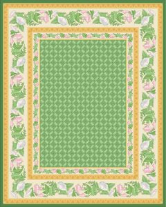 C-062/2 Touch of Beauty Green (Paradise)
