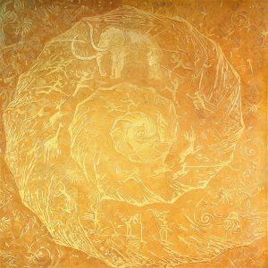 C-032 Ancient World  (Nature)