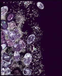C-305 Crystals (Jewelery)