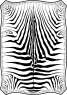 C-002 Zebra Skin (Nature)