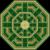 C-162/4 Hermitage Emerald Octahedron (Russian Empire)