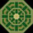 C-162-4 Hermitage Emerald Octahedron (Russian Empire)