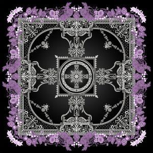 C-214/1 Flower Lace (Lace Fashion)