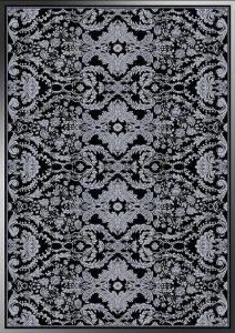 C-308/6 Murano Silver & Black (Jewelery)