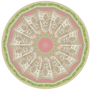 С-024/1 Pink Pastel (St. Petersburg)