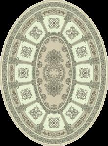 CО-048/4 Heritage Pastel Round (St. Petersburg)