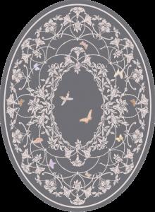 CО-204/4 Primavera (Butterflies)