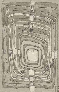 PD-382-1 Spirale (Rhythm)