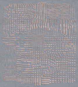 PD-392-8 Kinetics (Rhythm)
