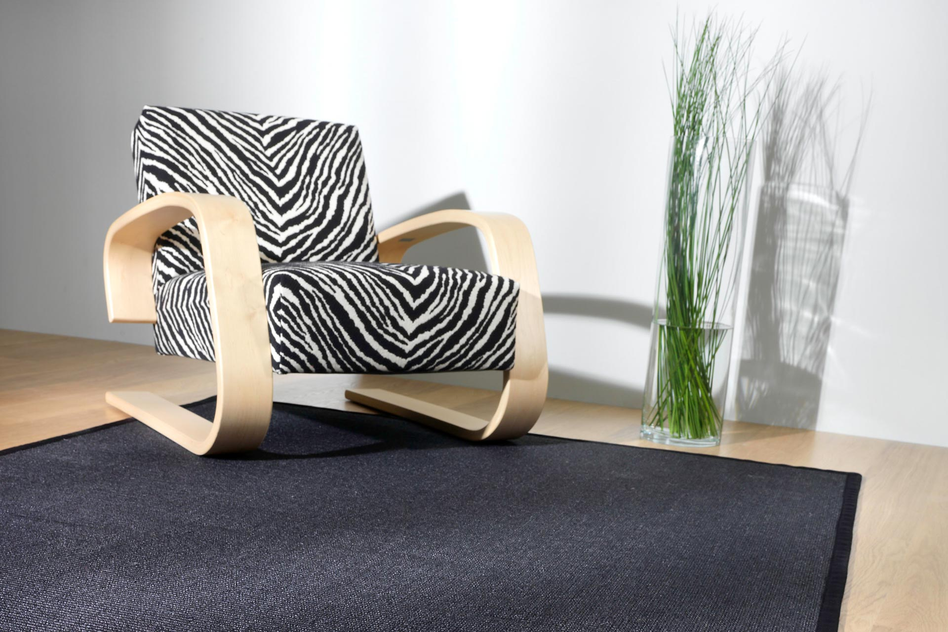 Sisal-musta-3-VM-Carpet