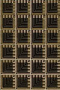 PD-136-1 Perfection (Art Deco)