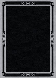 PD-19-7 Mirror (Art Deco)