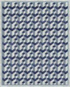 PD-254-3 Delta (Rhythm)