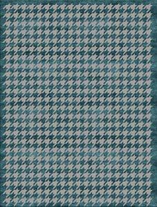 PD-28-1 Imperial trellis (Rhythm)