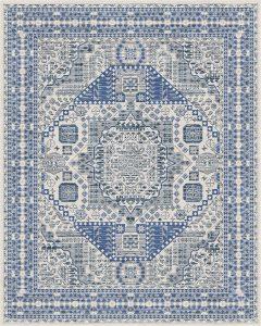 PD-291-1 Kazbek (Ethnics)