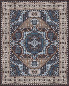PD-291-2 Kazbek (Ethnics)