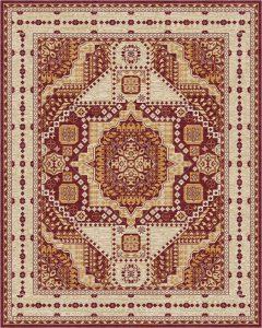 PD-291-6 Kazbek (Ethnics)