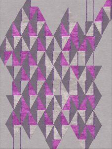 PD-38-1 Mosaic (Rhythm)
