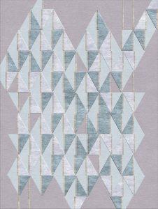 PD-38-3 Mosaic (Rhythm)