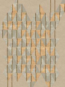 PD-38-6 Mosaic (Rhythm)