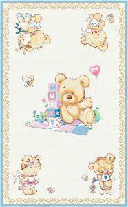 PD-115-1 Teddy (Kiddy)