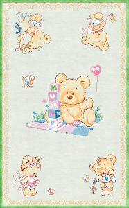 PD-115-3 Teddy (Kiddy)