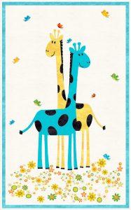 PD-147-1 Giraffes (Kiddy)