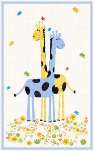PD-147-2 Giraffes (Kiddy)