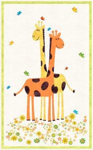 PD-147-3 Giraffes (Kiddy)