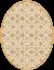 PD-366-1 Lotus Oval (Magic East)