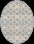 PD-366-3 Lotus Oval (Magic East)