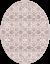 PD-366-7 Lotus Oval (Magic East)