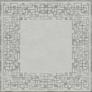 PD-9-3 Maze (Art Deco)