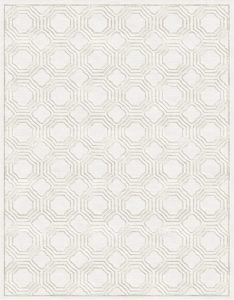 PD-112 Monochrome White (Rhythm)