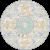 PD-367-9 Sainte-Suzanne (Копии антикварных ковров Savonnerie)
