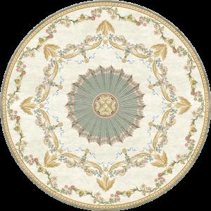 PD-368-1 Savoie (Копии антикварных ковров Savonnerie)