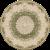 PD-368-4 Savoie (Копии антикварных ковров Savonnerie)