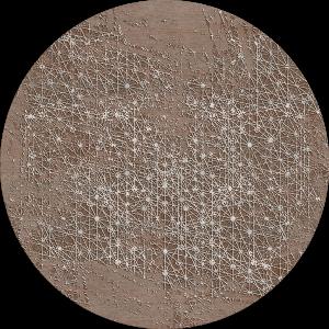 PD-402-3 Zodiac Round (Nature)